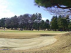 浦和ゴルフ倶楽部 訪問記