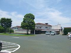 姉ヶ崎カントリー倶楽部 訪問記