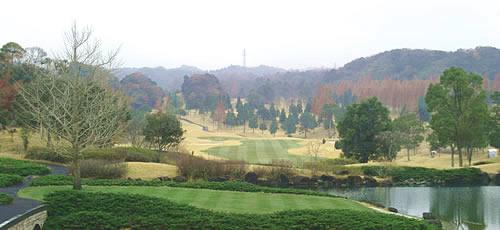 富士OGMゴルフクラブ 市原コース 訪問記