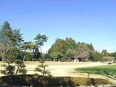 藤ヶ谷カントリークラブ 訪問記