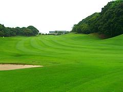 勝浦東急ゴルフコース 訪問記
