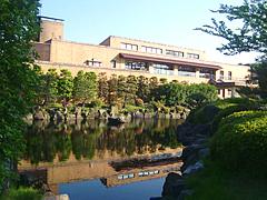 武蔵松山カントリークラブ 訪問記
