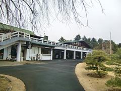 武蔵カントリークラブ 訪問記