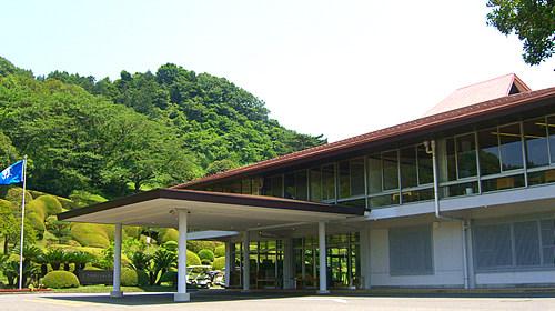 中津川カントリークラブ 訪問記