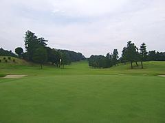 戸塚カントリー倶楽部 お客様とゴルフ