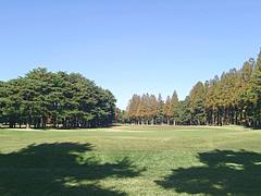 筑波カントリークラブ 訪問記