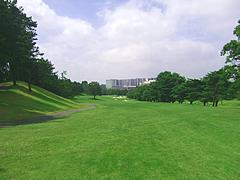 横浜カントリークラブ 訪問記