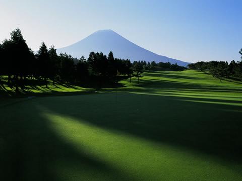 朝霧ジャンボリーゴルフクラブ