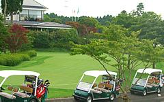 カレドニアンゴルフクラブ訪問記