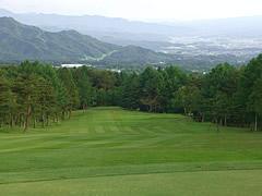 大浅間ゴルフクラブ訪問記
