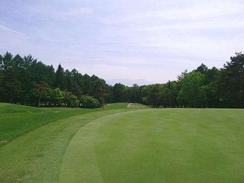 大浅間ゴルフクラブ 訪問記