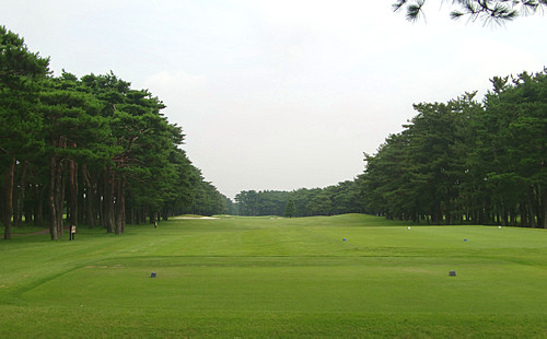 井戸端会議 おもしろいゴルフ会員権②