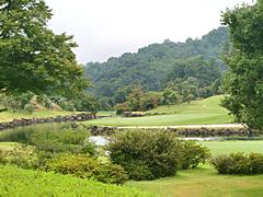 メイプルポイントゴルフクラブ訪問記