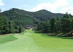 井戸端会議 ゴルフ場の写真特集