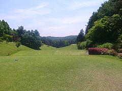 日本カントリークラブ訪問記