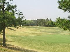 越生ゴルフクラブ訪問記