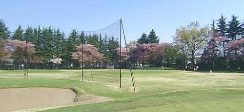 相模原ゴルフクラブ お客様とゴルフ