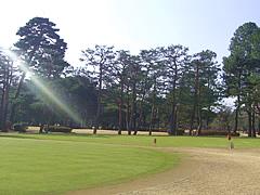 狭山ゴルフ・クラブ訪問記