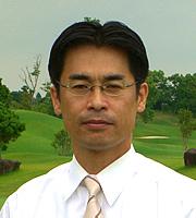 芝山ゴルフ倶楽部訪問記