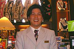 太平洋クラブ 成田コース訪問記