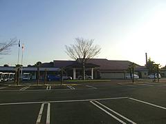 東京カントリー倶楽部訪問記