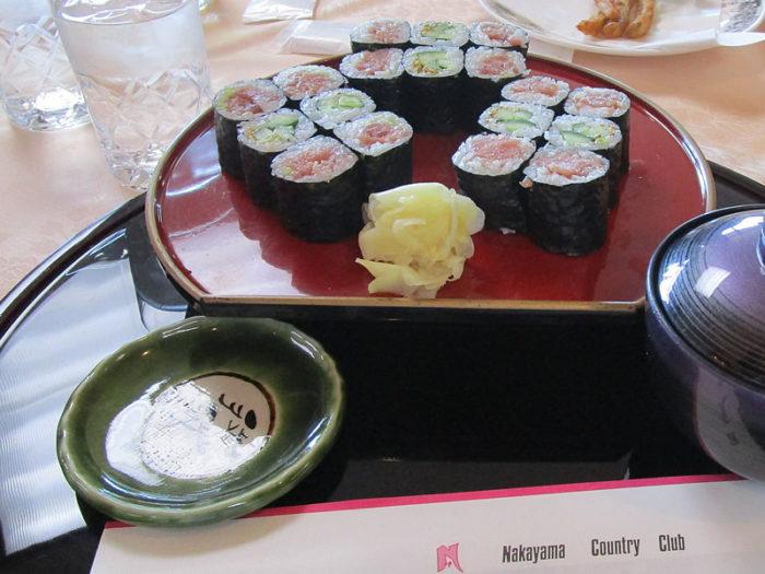 中山CC 訪問記