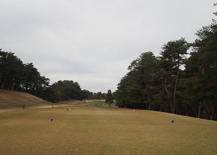 東松山CC