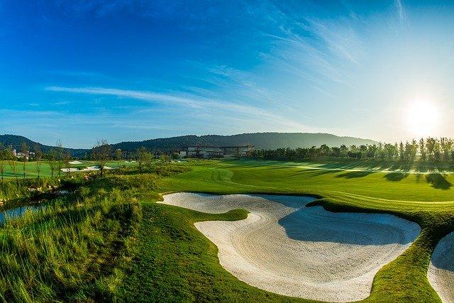 日経ゴルフホームページにおける人気のゴルフ場